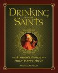 Drinking with the Saints cover